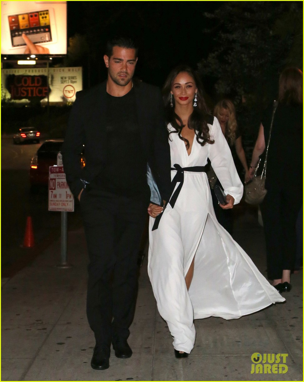 jesse metcalfe cara santana we took the time to get to know each other 222932681