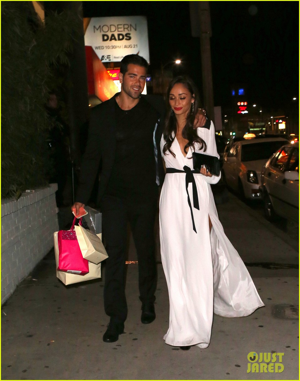 jesse metcalfe cara santana we took the time to get to know each other 26