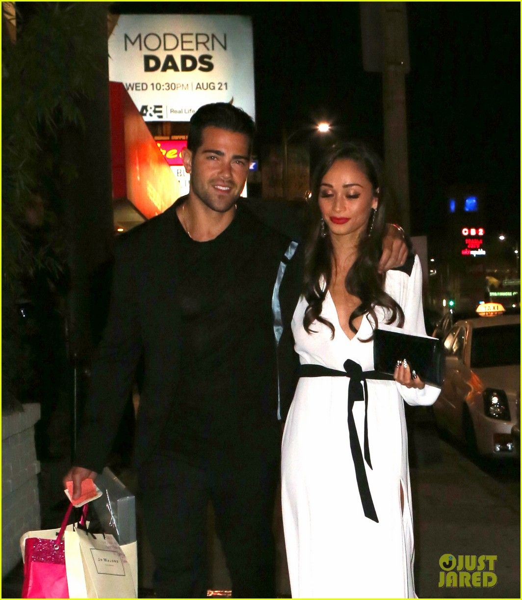 jesse metcalfe cara santana we took the time to get to know each other 272932686