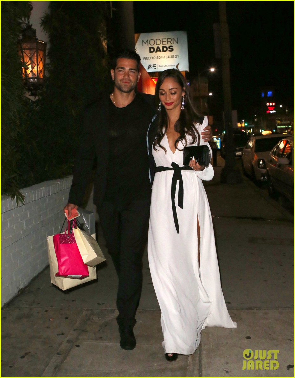 jesse metcalfe cara santana we took the time to get to know each other 322932691