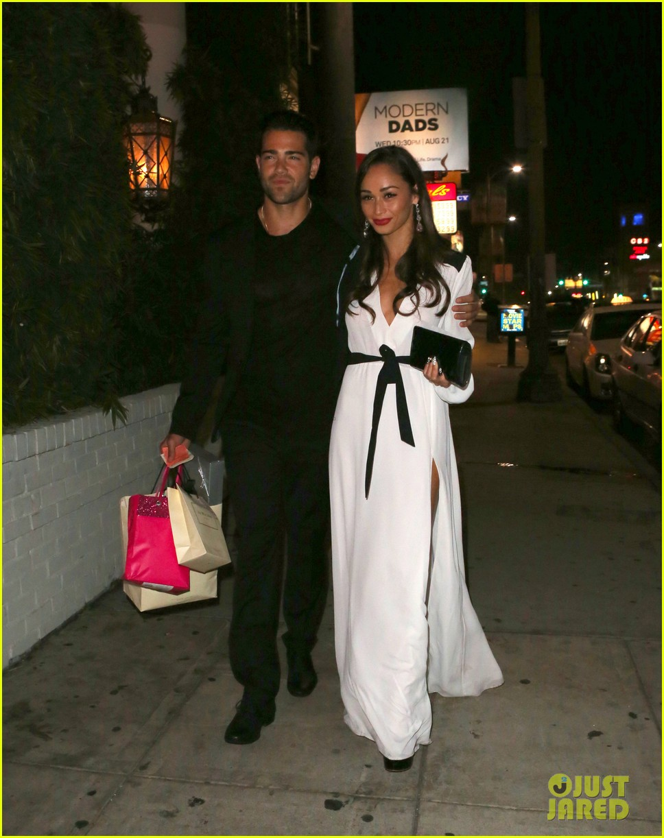 jesse metcalfe cara santana we took the time to get to know each other 332932692