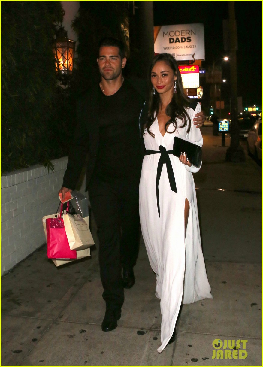 jesse metcalfe cara santana we took the time to get to know each other 342932693