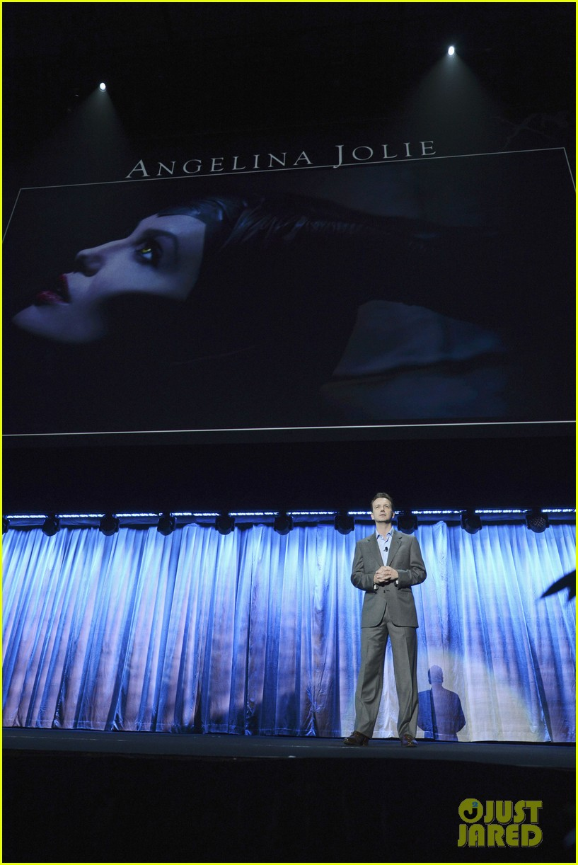 angelina jolie maleficent panel at disney 23 expo 062927286