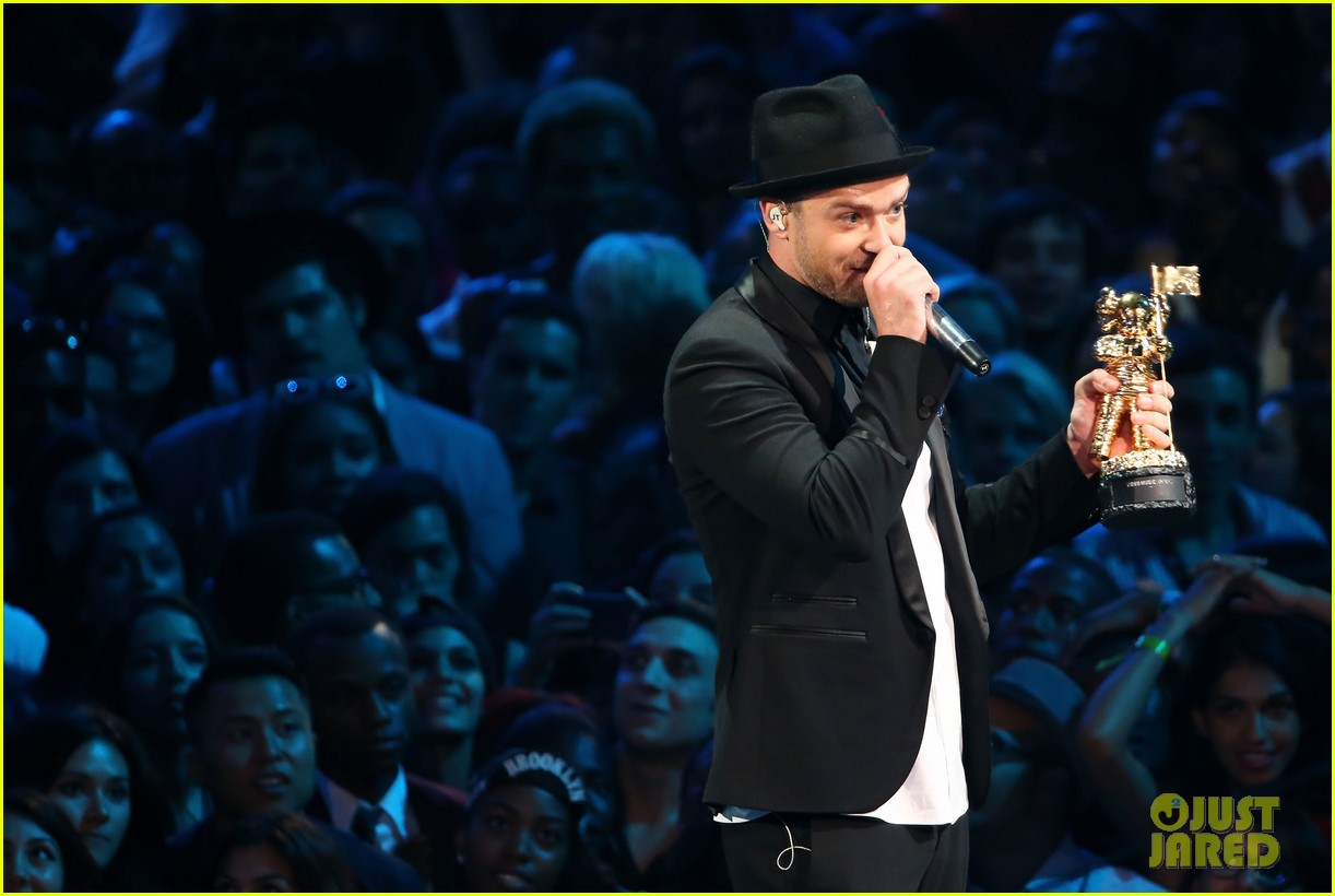 justin timberlake mtv vmas performance 2013 watch now 032937875