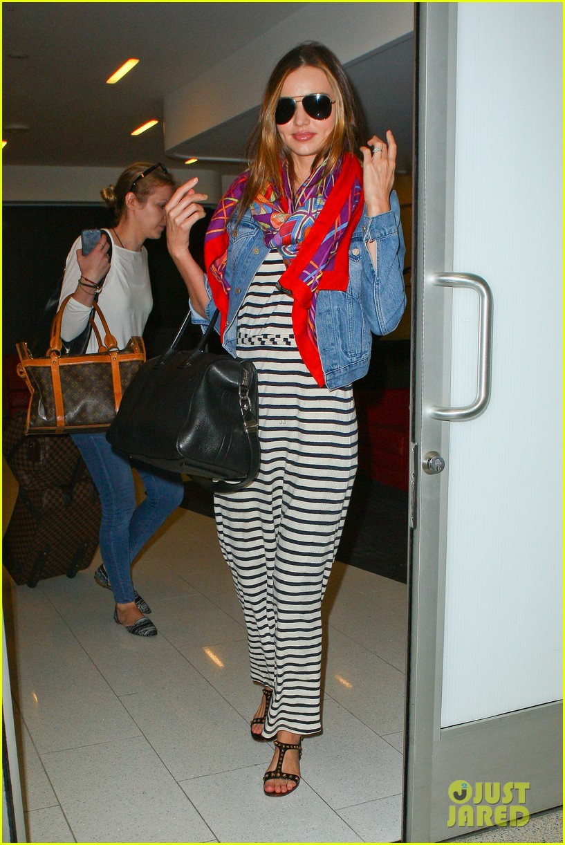 miranda kerr being a mom is all about planning preparation 032935636