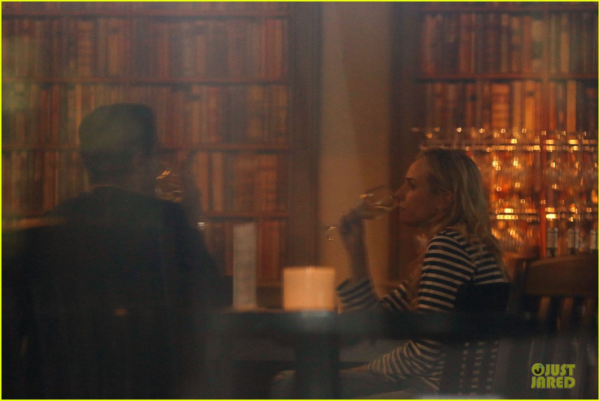 diane kruger v wine room drinks after bridge filming 072924635