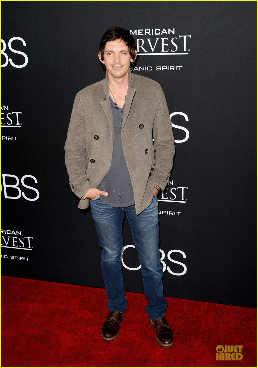 ashton kutcher ahna oreilly jobs la screening 13