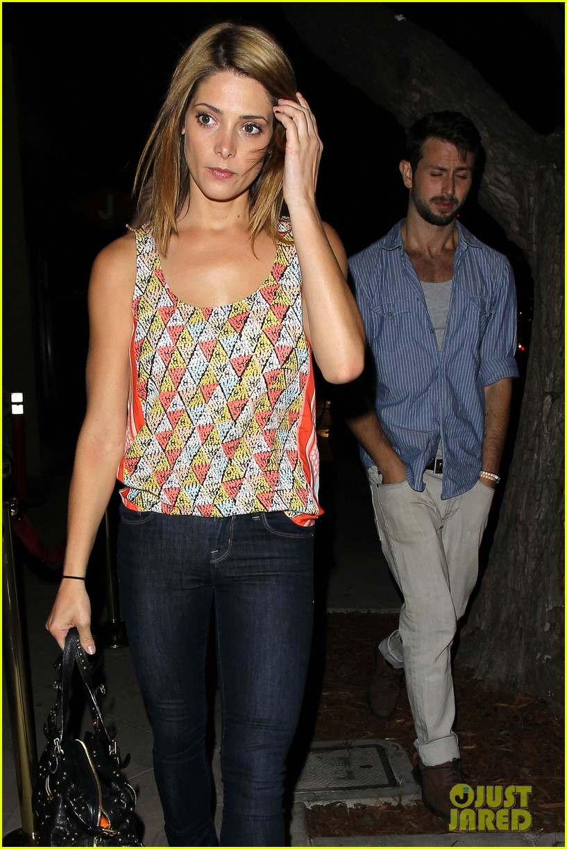 adam lambert ashley greene hooray henrys opening night 122925920