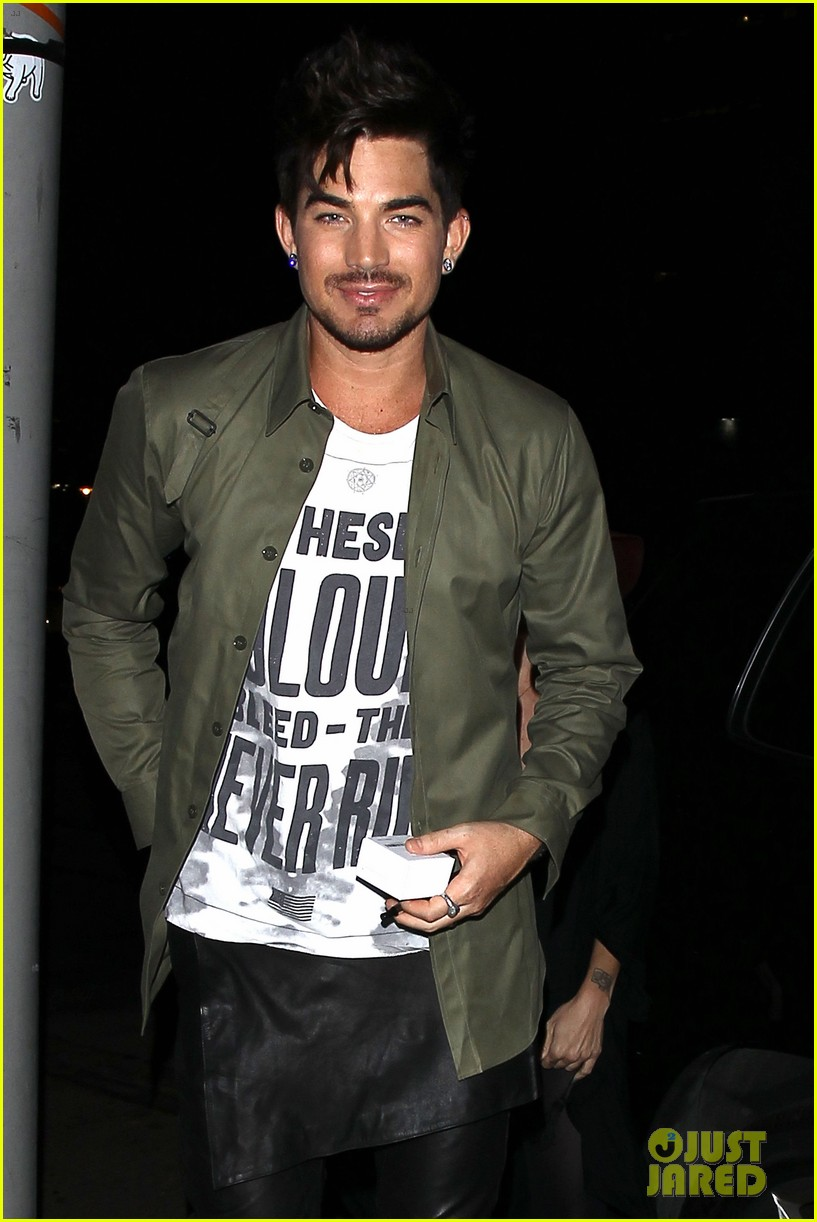 adam lambert ashley greene hooray henrys opening night 212925929