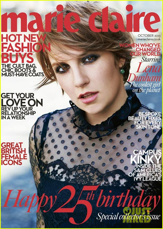 lena dunham talks body confidence with marie claire uk 012940046