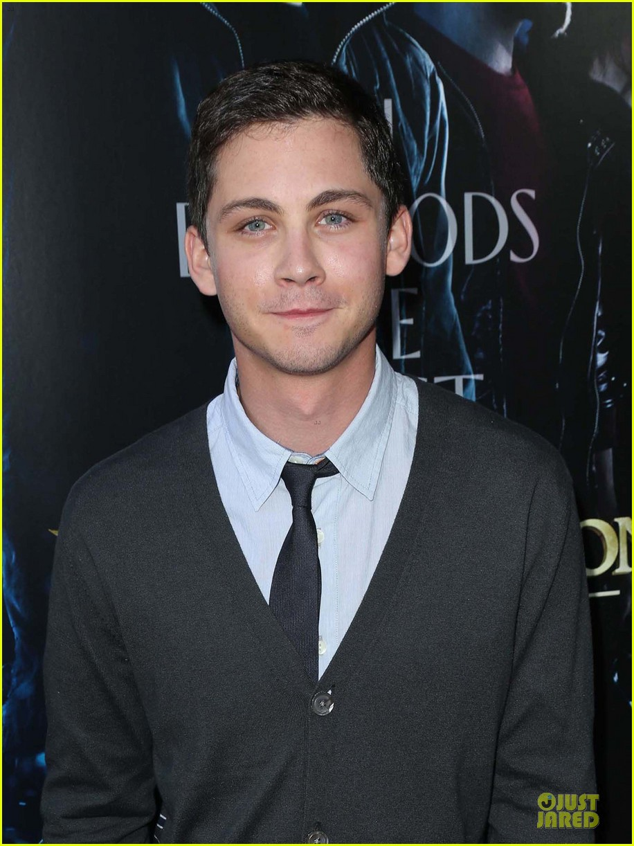 Logan Lerman Percy Jackson