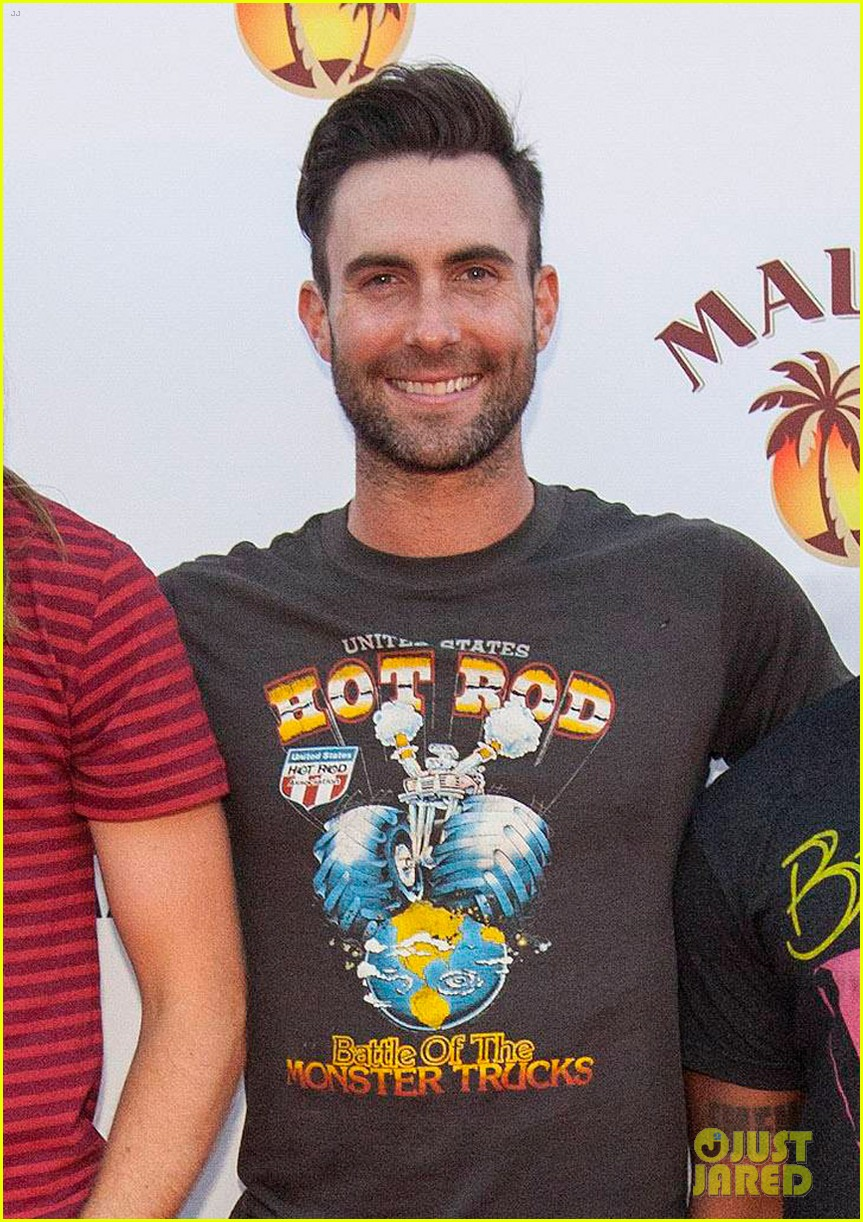 adam levine sells autobiographical comedy series to nbc 022938356