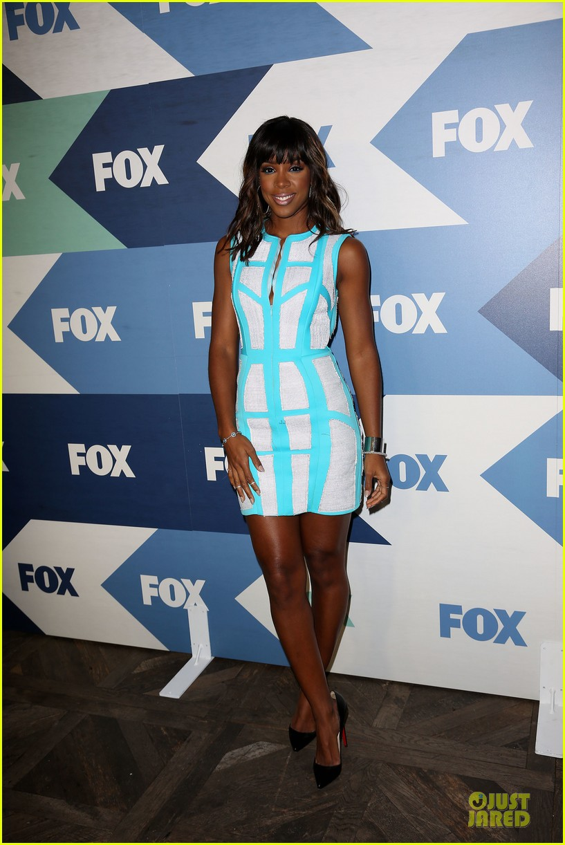 demi lovato kelly rowland fox summer tca all star party 142922021