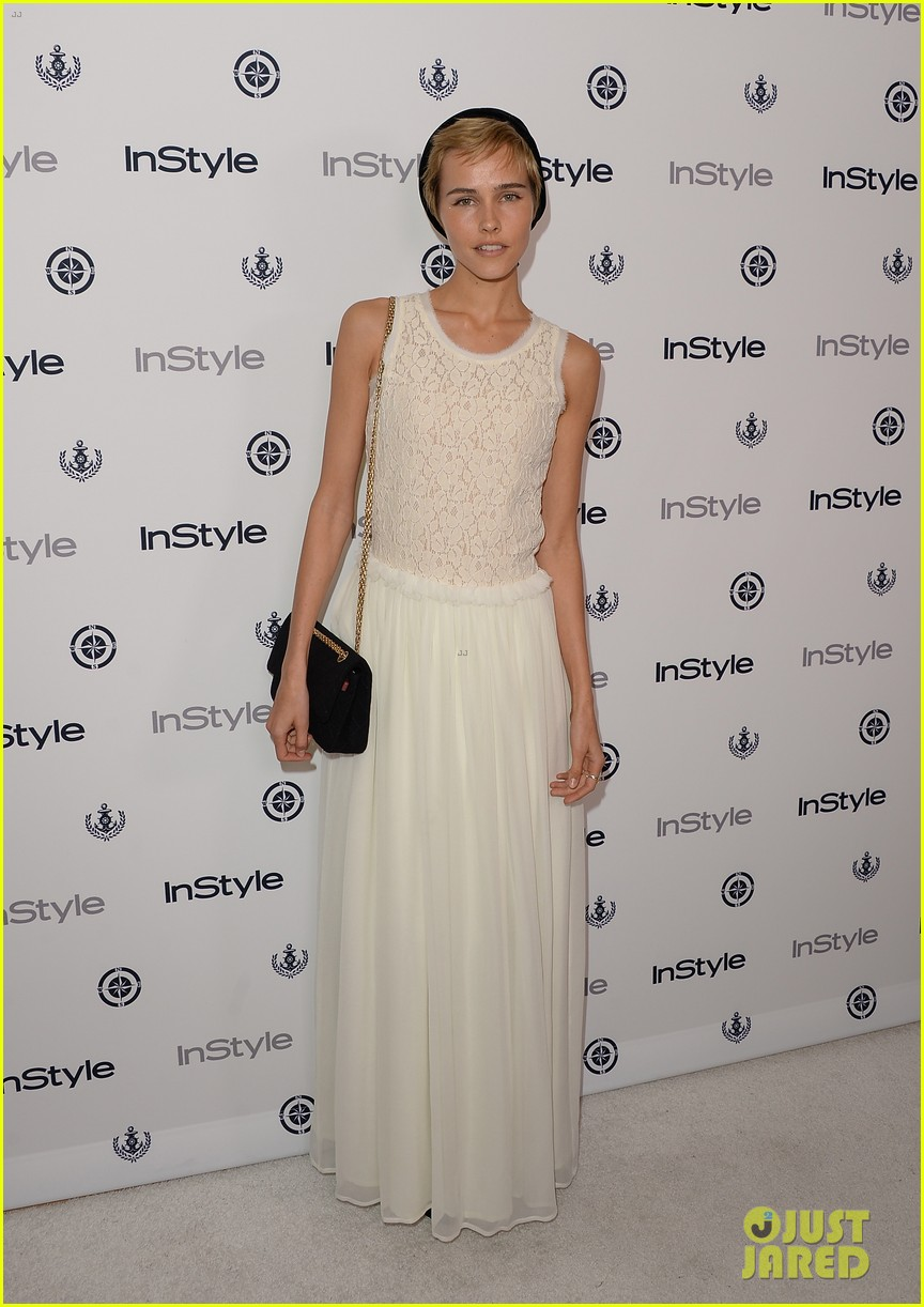isabel lucas ashley madekwe instyle summer soiree 252930594