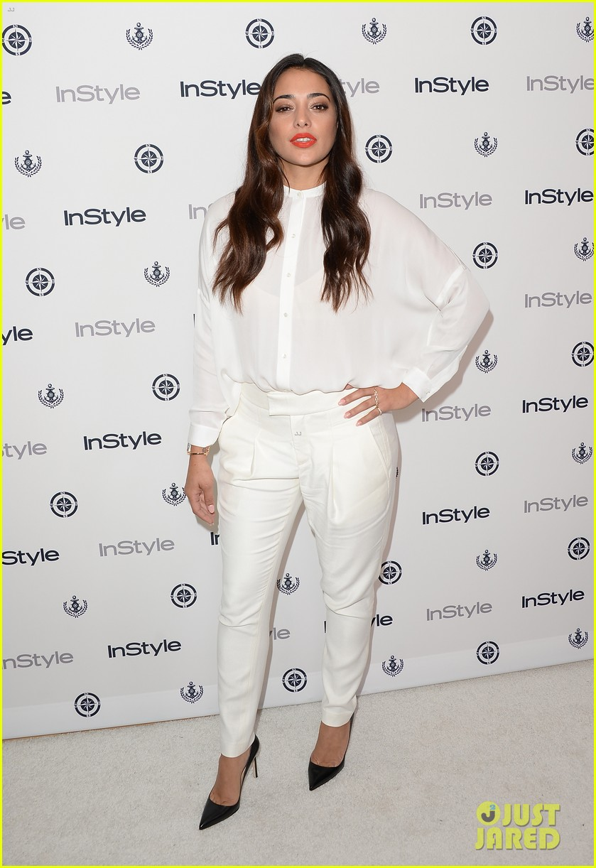 isabel lucas ashley madekwe instyle summer soiree 342930603