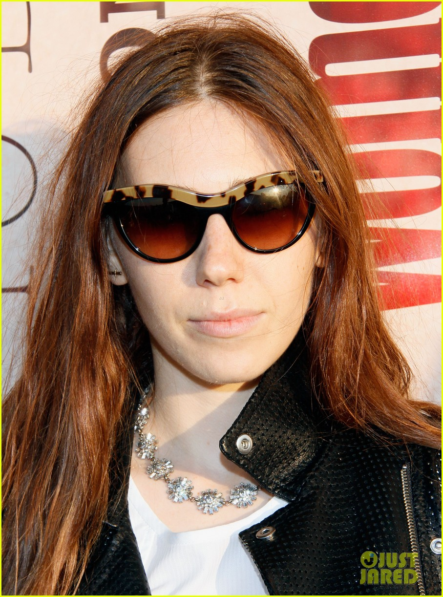 zosia mamet taraji p henson party under the stars event 062923152