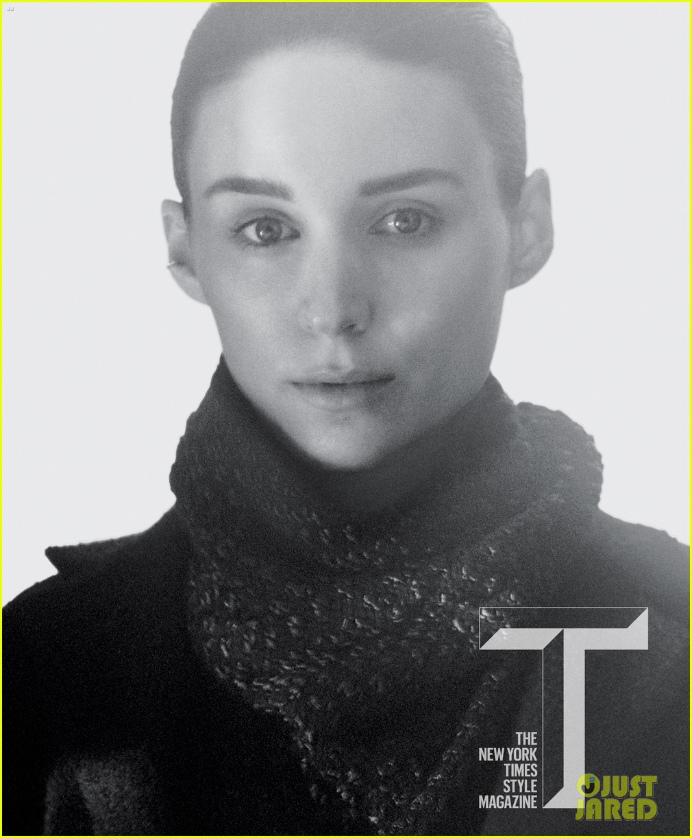 rooney mara covers t the new york times style magazine 012935632