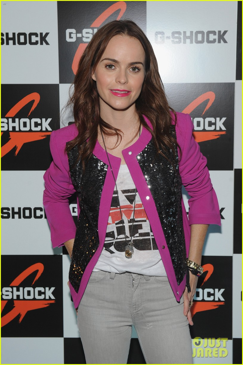 james marsden jessica stam g shock shock the world party 172925878