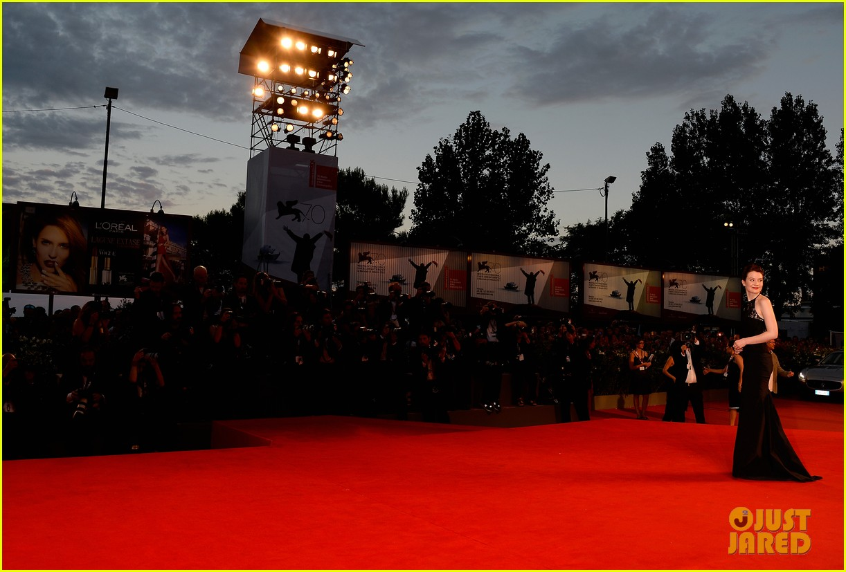 mia wasikowska tracks venice film festival premiere 092940173