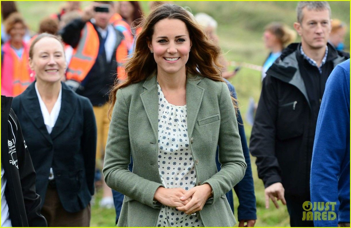 kate middleton post baby appearance with prince william 022940619