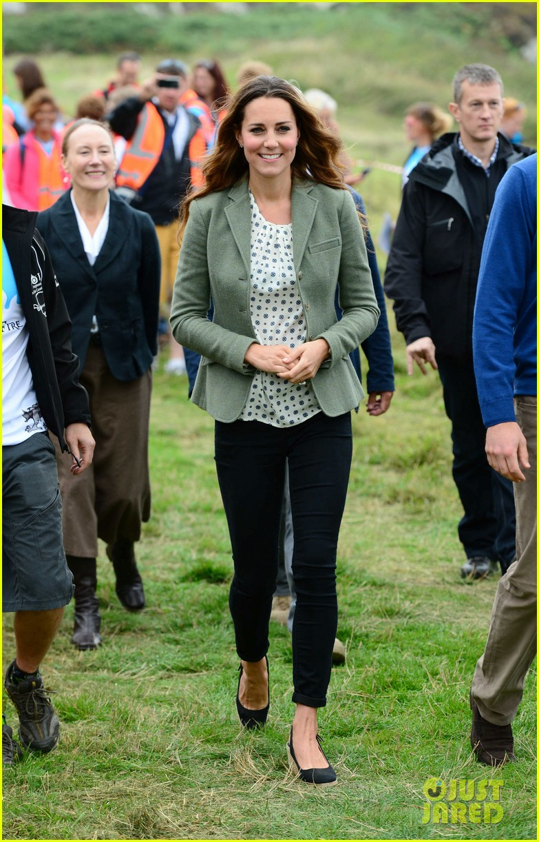 kate middleton post baby appearance with prince william 062940623