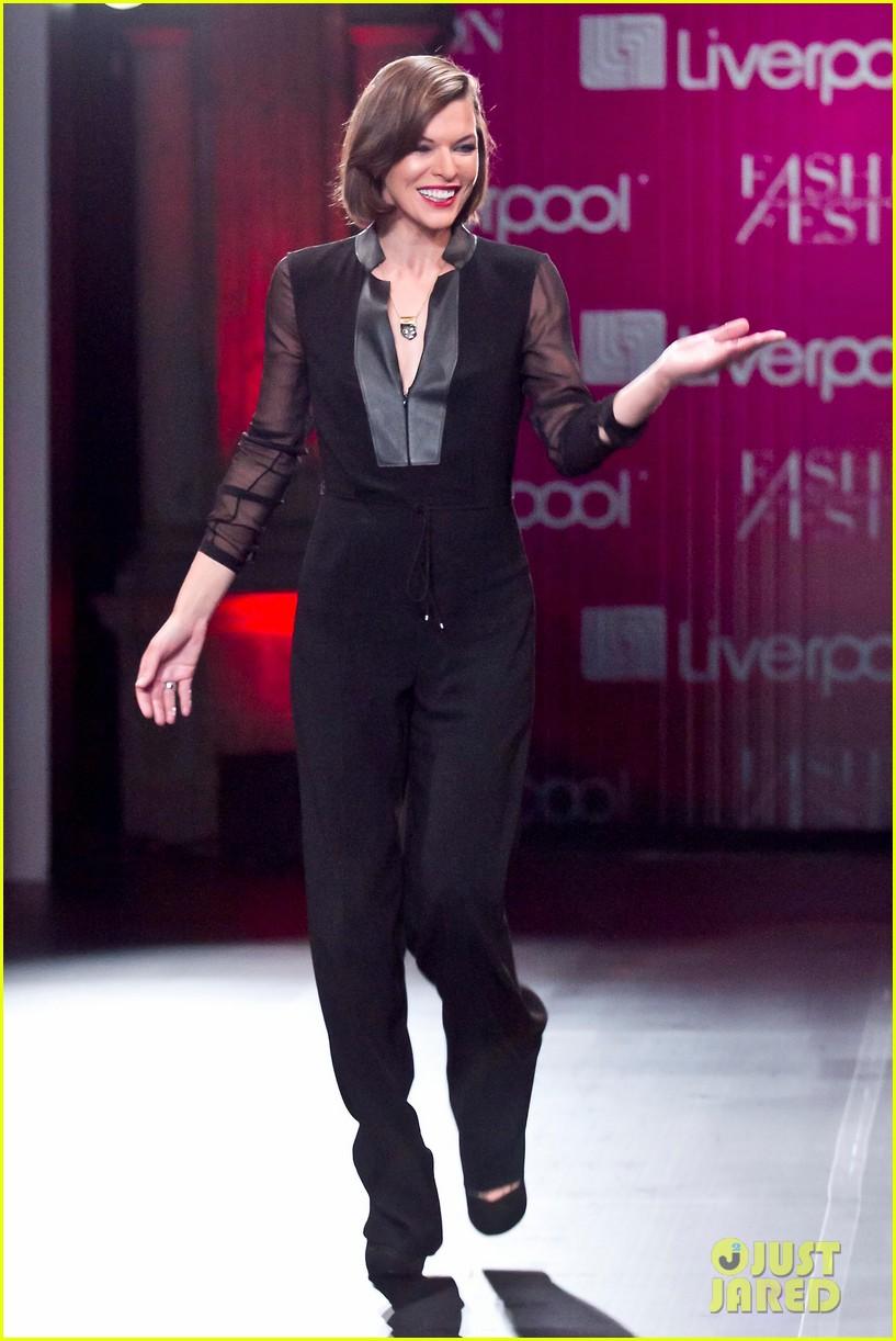milla jovovich liverpool fashion fest 2013 052936049