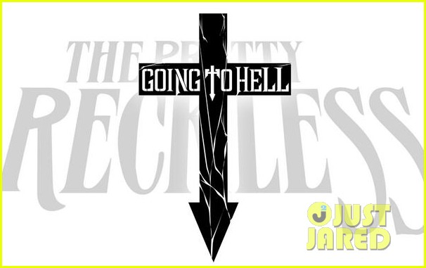 taylor momsen pretty reckless going to hell new single 01