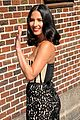 olivia munn help thirst project raise money for clean water 08