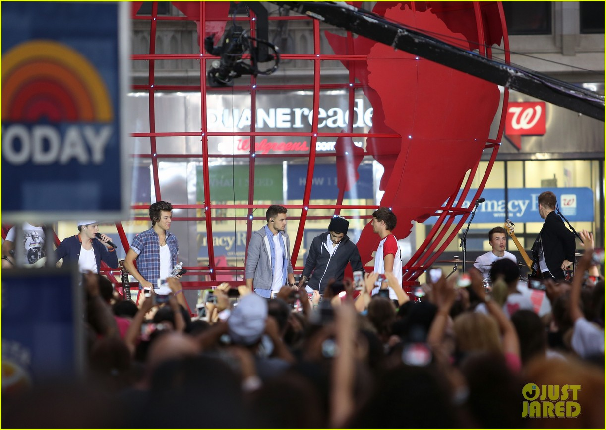 one direction today show concert series watch now 162936132
