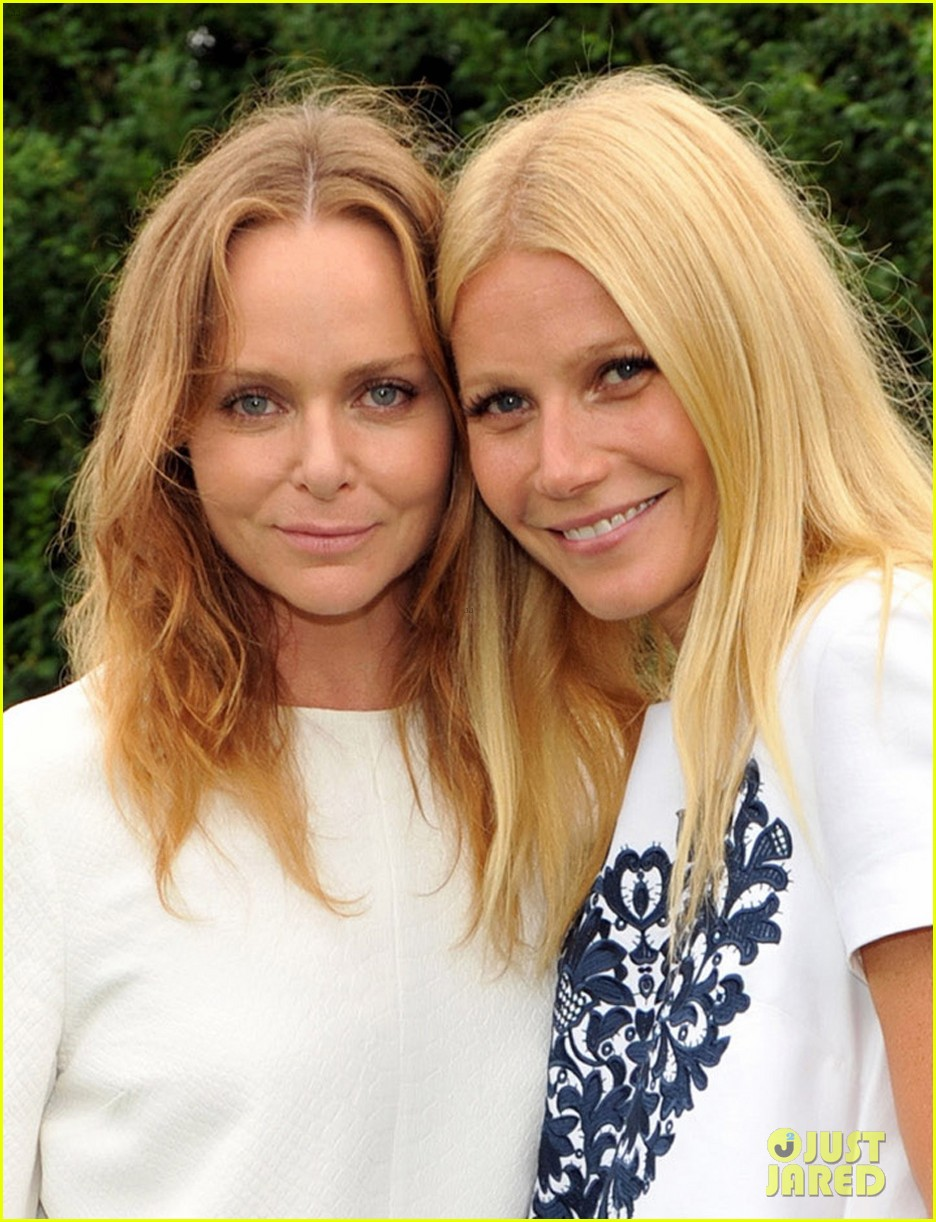 gwyneth paltrow goop garden party with stella mccartney 022937006