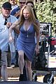 robert pattinson suits map to the stars with julianne moore 13