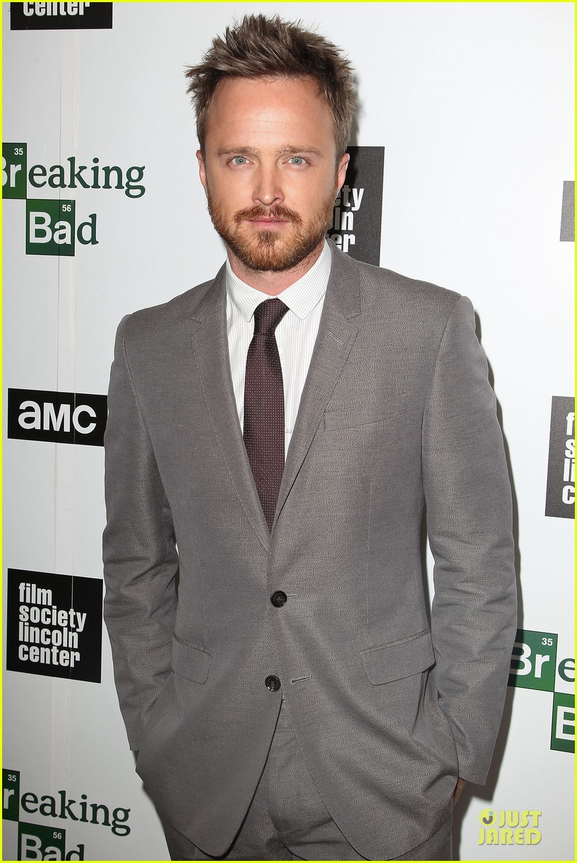 aaron paul bryan cranston breaking bad season 6 premiere 132921216
