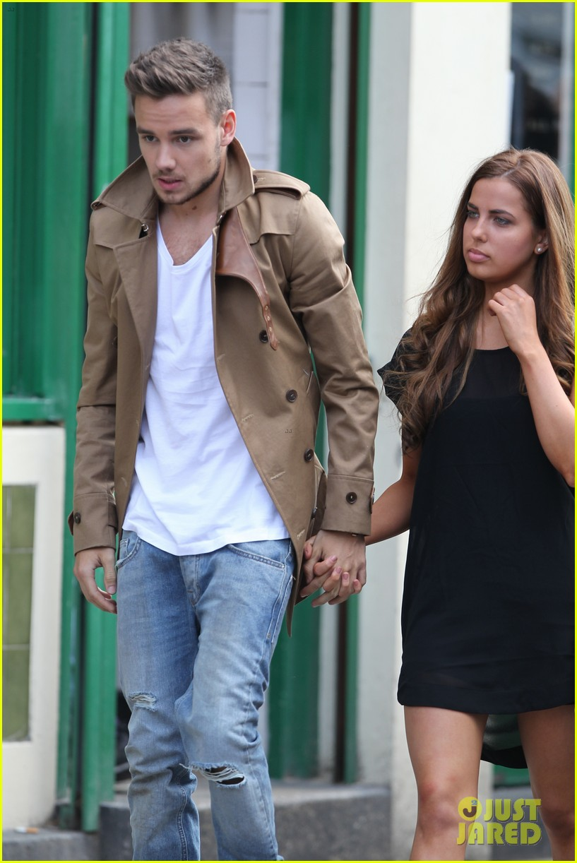 one direction liam payne birthday party with girlfriend sophia smith 012940379