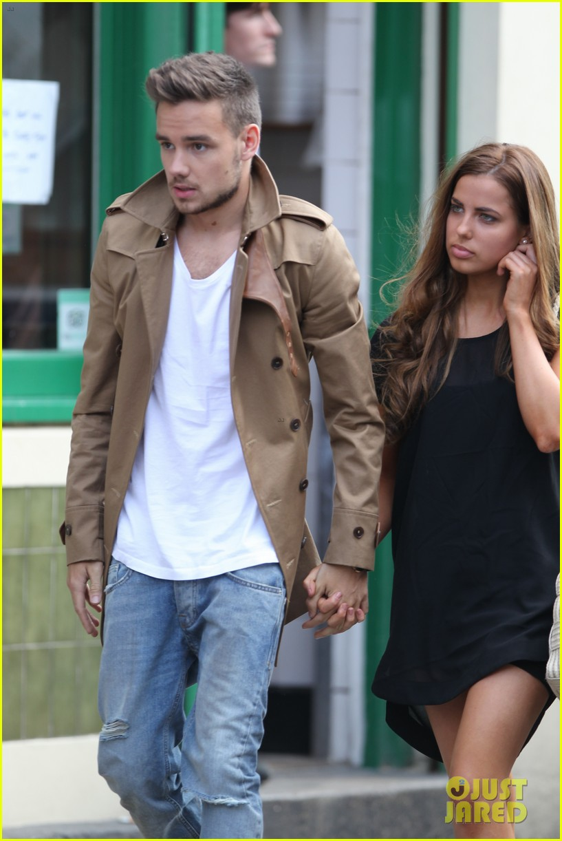 one direction liam payne birthday party with girlfriend sophia smith 022940380
