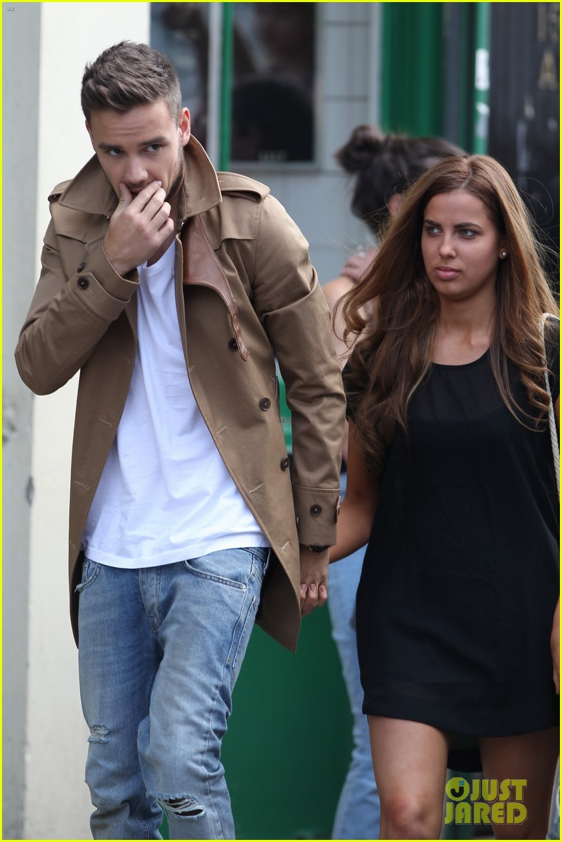 one direction liam payne birthday party with girlfriend sophia smith 102940388