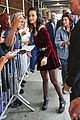katy perry roars in new york city for z100 visit 01