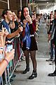 katy perry roars in new york city for z100 visit 22