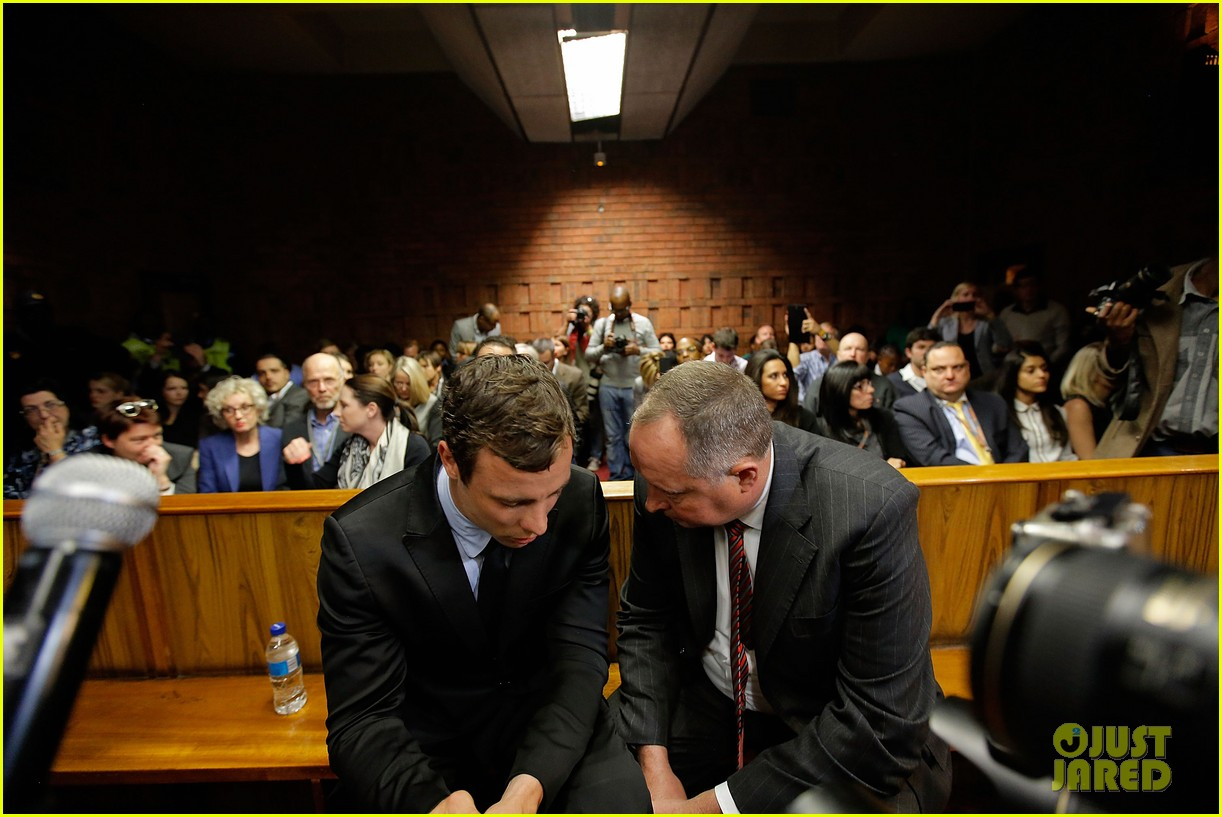 oscar pistorius indicted for murder in reeva steenkamp death 172933253