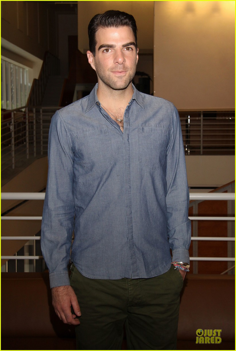 zachary quinto the glass menagerie media day 112934419