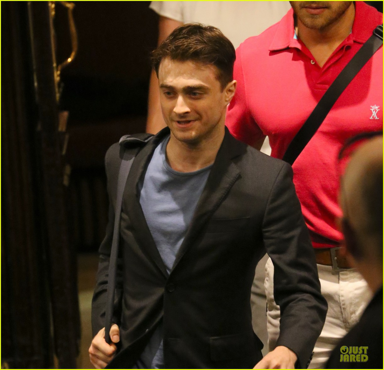 daniel radcliffe the f world will screen at toronto film festival 042929734