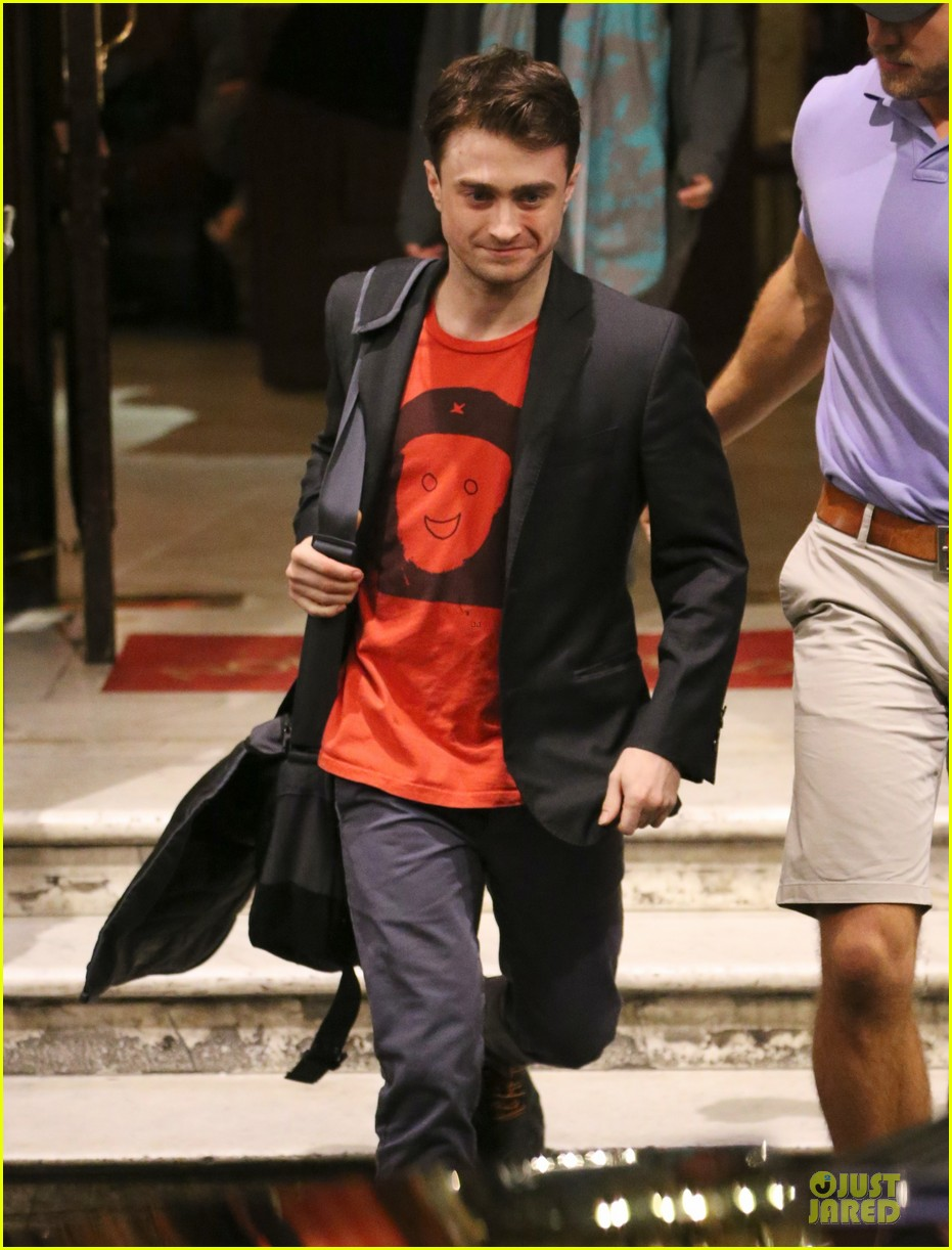 daniel radcliffe the f world will screen at toronto film festival 082929738