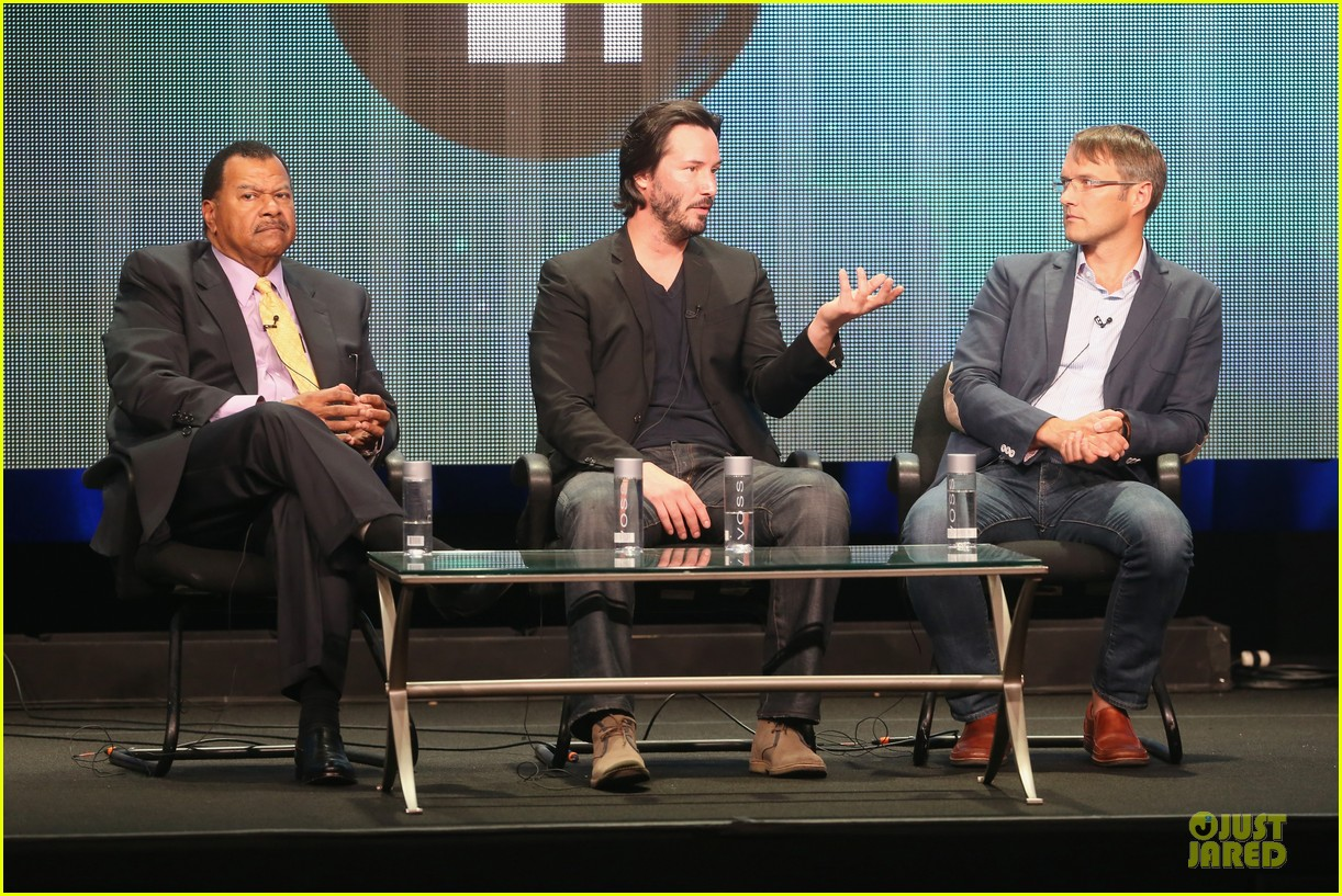 keanu reeves side by side at pbs summer tca tour 032925259