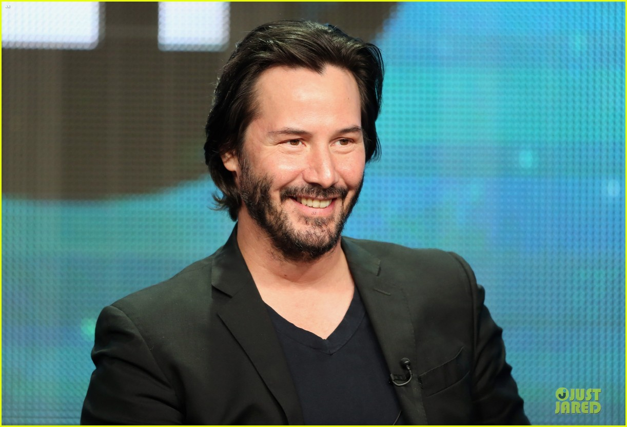 keanu reeves side by side at pbs summer tca tour 06