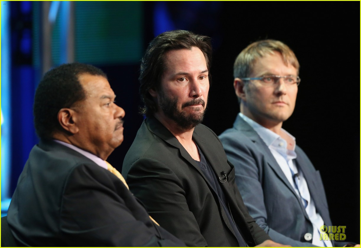 keanu reeves side by side at pbs summer tca tour 182925274
