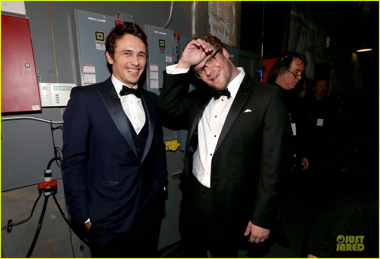 seth rogen the roast of james franco 082938040