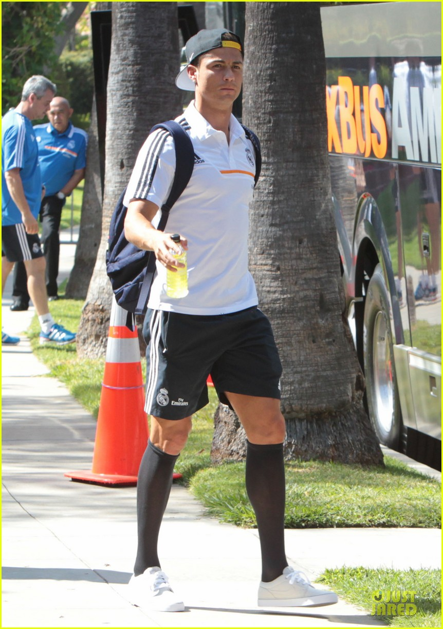 cristiano ronaldo sports knee high socks for hotel exit 032922594