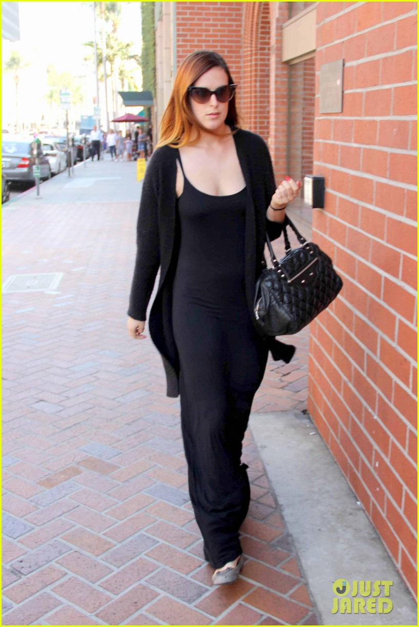 rumer willis happy 25th birthday 082931479