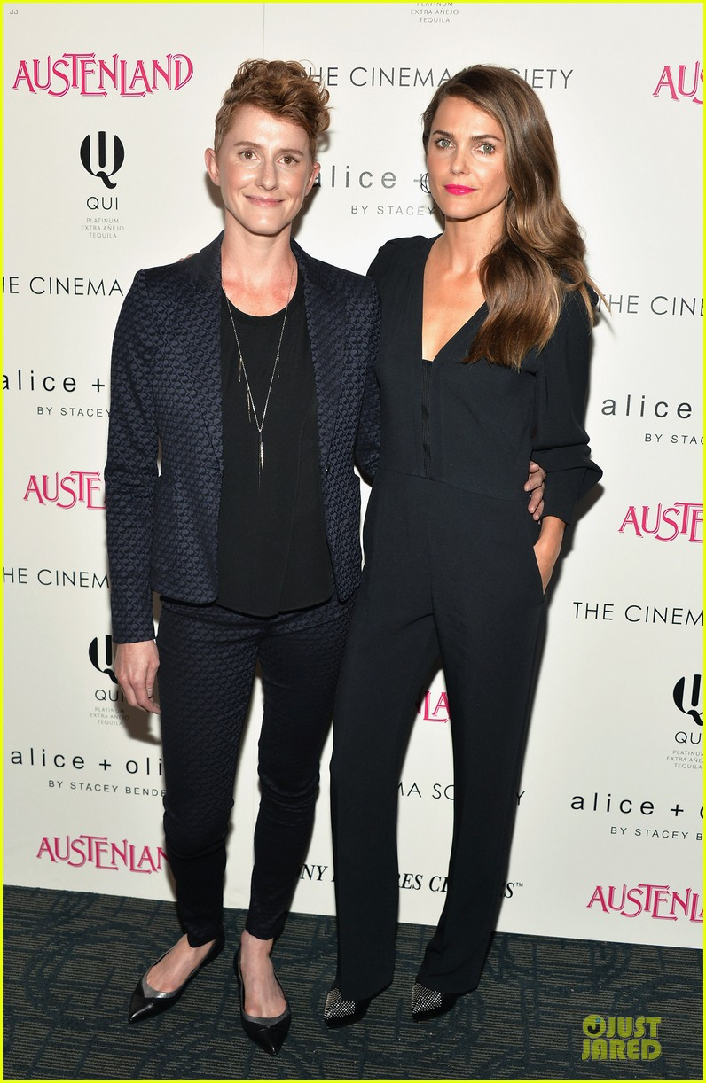 keri russell austenland nyc screening 032928928