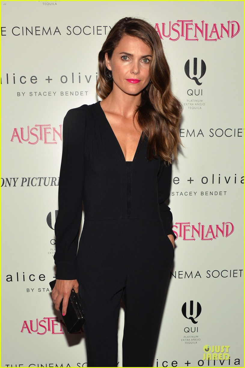 keri russell austenland nyc screening 062928931