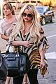 jessica simpson steps out after debuting baby ace first pic 09